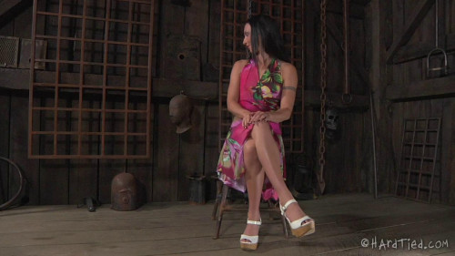 bdsm Barn Exercises - BDSM, Humiliation, Torture HD-1280p