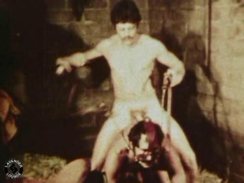 Gay BDSM Lavender Lounge - Underground Kink Vol 1
