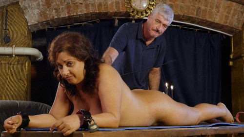 BDSM The Receptionist part 2