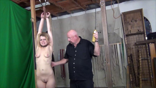 BDSM Unreal Sweet New Vip Gold Beautifull Collection Of Tightn Bound. Part 8.