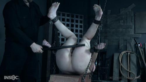 BDSM Tardy Tart