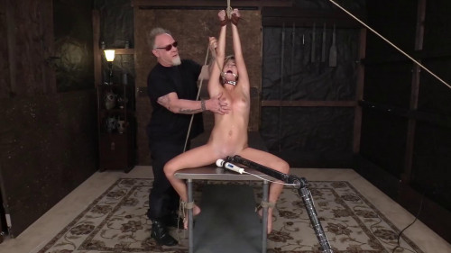 BDSM Carolina Sweets - Binding Sweets part 4