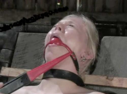 BDSM Tough love