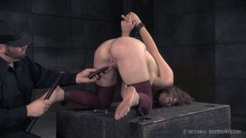 bdsm Double the Pain
