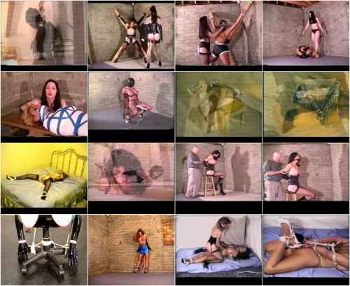 BDSM Gold Hot Sweet Unreal Super Full Nice Collection Devonshire P. Part 3.