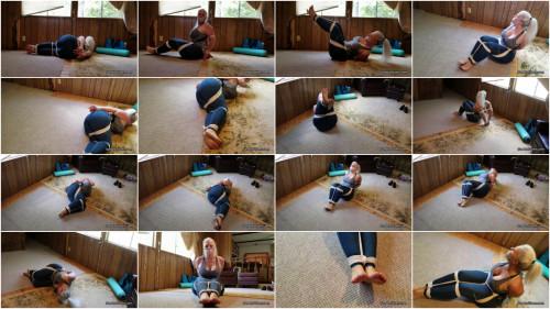 BDSM Sandra Silvers, Yoga Instructor Nabbed!