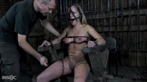 BDSM Dia Zerva - Caught To Be Used Part Three