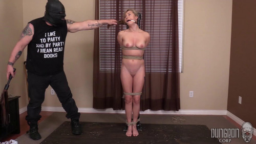 BDSM Carolina Sweets - A Sweet Return part 1