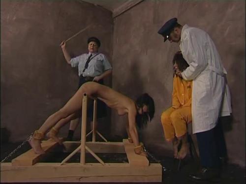 bdsm Lupus - Stalin Part 3