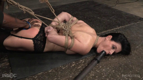 bdsm India Summer - Beautiful Suffering