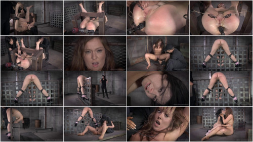 BDSM RealTimeBondage  Siouxsie Q Oh! My Goodness, Part 3