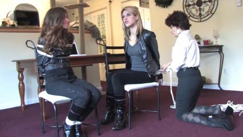 BDSM A matter of principal
