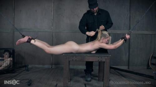 BDSM A Good Time Part 3 , Riley Reyes