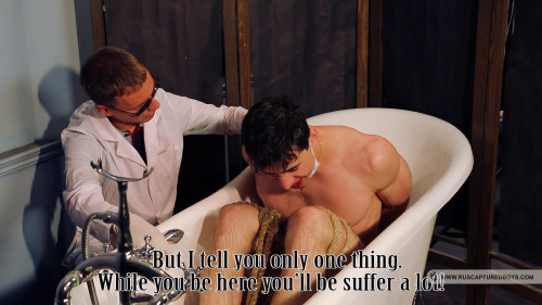 Gay BDSM The Cheated Patient Part One (2015)