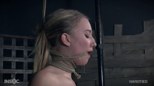BDSM Riley Reyes