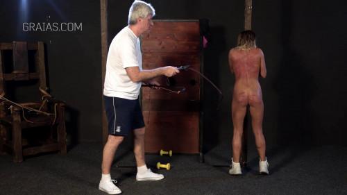 BDSM The Coach (Part 2)