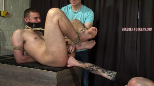 Gay BDSM Breeder Fuckers Super Sexy SlutMen vol 55