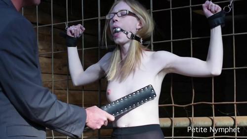 BDSM Petite Nymphet