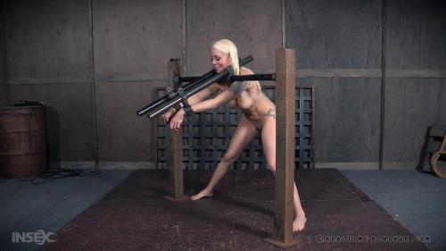 BDSM Lady Liberty Part 3 , Lorelei Lee ,HD 720p