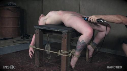 BDSM Paige Pierce Breathe