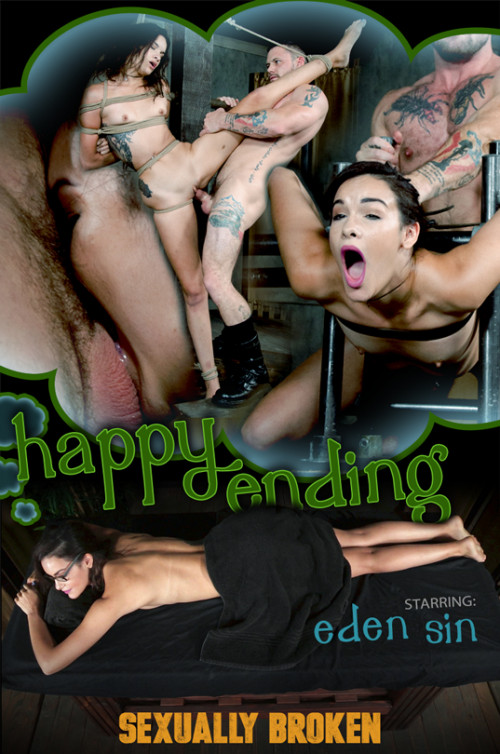 BDSM Happy Ending