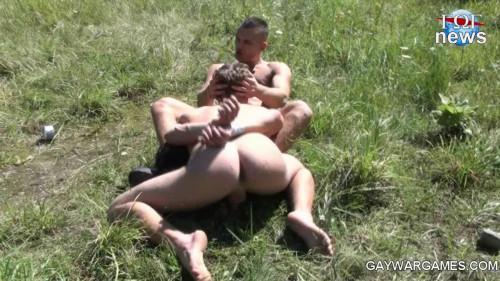 Gay BDSM Be My Girl