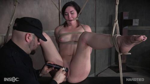 BDSM Wrapture - Kat Monroe - HD 720p