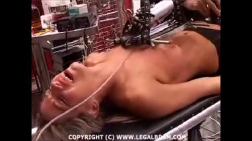 BDSM Model Hilde v 01