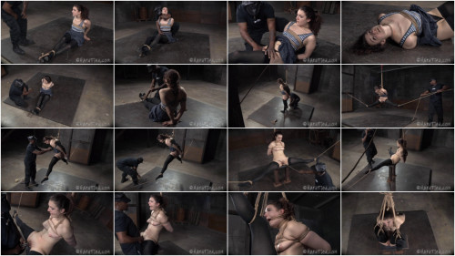 BDSM HardTied  Lost in Rope