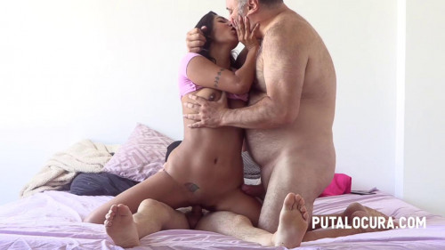 Pris Angel - Fucked By Two Guys