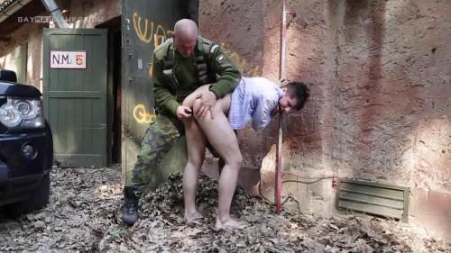 Gay BDSM Prisoner of Asskaban