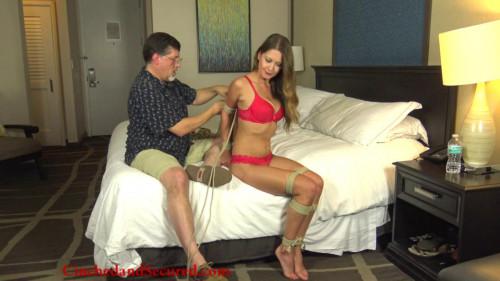 BDSM Her Last Shoot Ever! starring Chrissy Marie (2018)