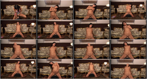 Sex Machines Laetitia – shoot part 3