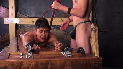 Gay BDSM Hot German Meat vol.5
