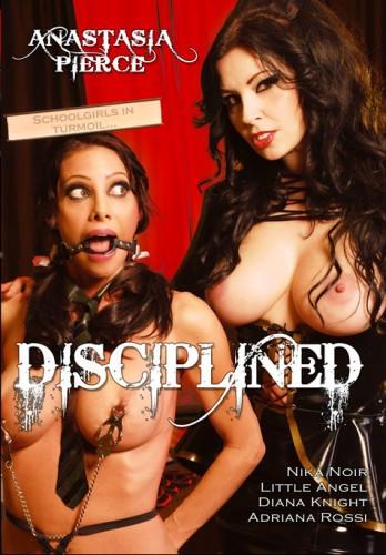 BDSM Latex Disciplined ( Anastasia Pierce )