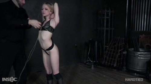 BDSM Wound Up
