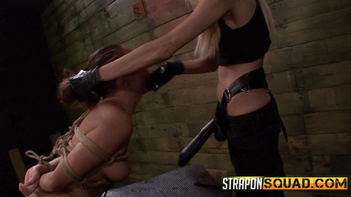 BDSM Strap On Squad Sweet Perfect Full New Magic Only Best Collection. Part 3.