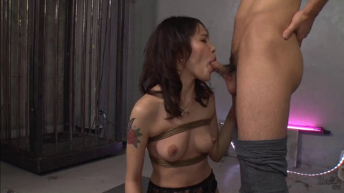 Asians BDSM Japanese bdsm porn Mondo64 vol. 1784