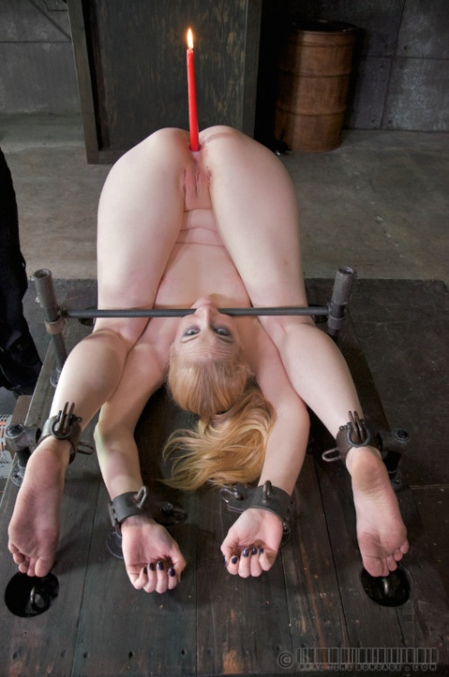 BDSM RTB - Delirious Hunter - Candy Caned, Part 2