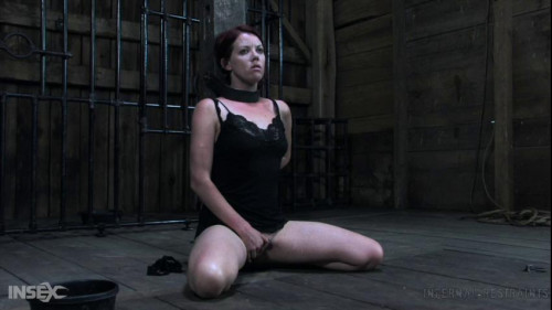BDSM Lila Katt - As you re told