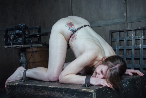 BDSM The Whip the Heart Wants - Blossom