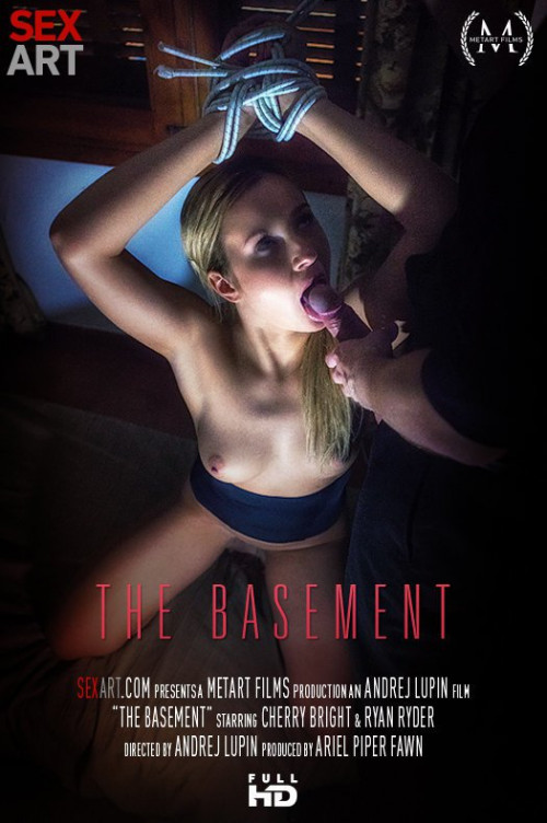 bdsm Cherry Bright - The Basement FullHD 1080p