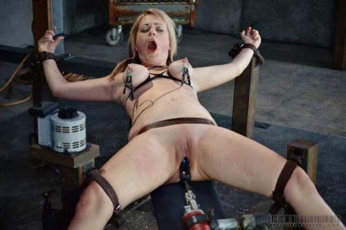 BDSM RTB - Winnie the Hun, Part 1 - Winnie Rider, Amy Faye - HD