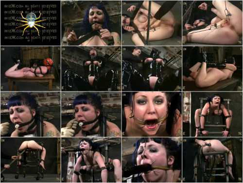 BDSM Insex - Dolly