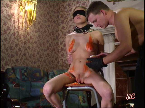 BDSM Slave traning