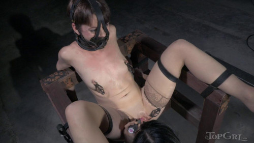 bdsm Hazel Hypnotic part 3 - BDSM, Humiliation, Torture