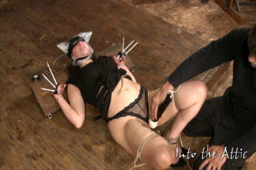 bdsm IntoTheAttic - Full The Best Collection. Part 4.