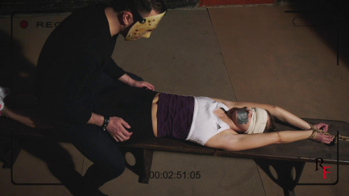 BDSM HD Bdsm Sex Videos New ABS tickle training for young fighter
