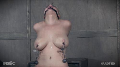 BDSM Nyssa Nevers and Nadia White - Nasty Ladies