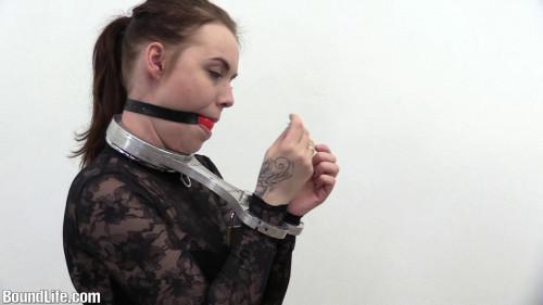 BDSM A RigidFiddle escape challenge